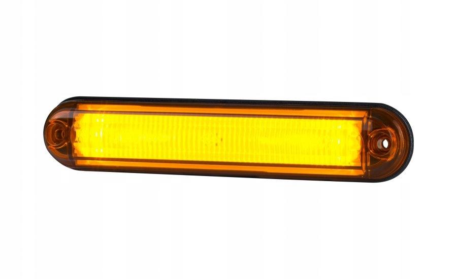 лампа габаритный obrysÓwki led slim Волоконно-оптический кабель 2333