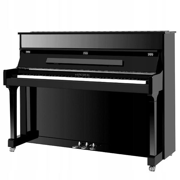 KingsAch Kansas 117 klavír