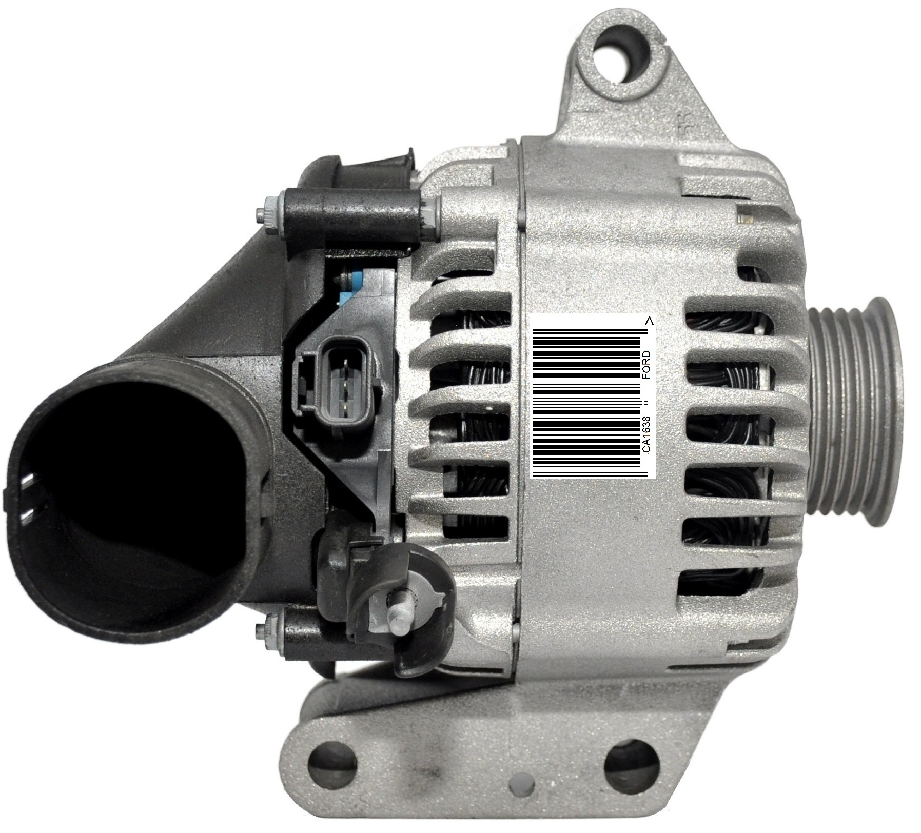 ca1638 генератор ford mondeo 18 20 ди tdci tddi