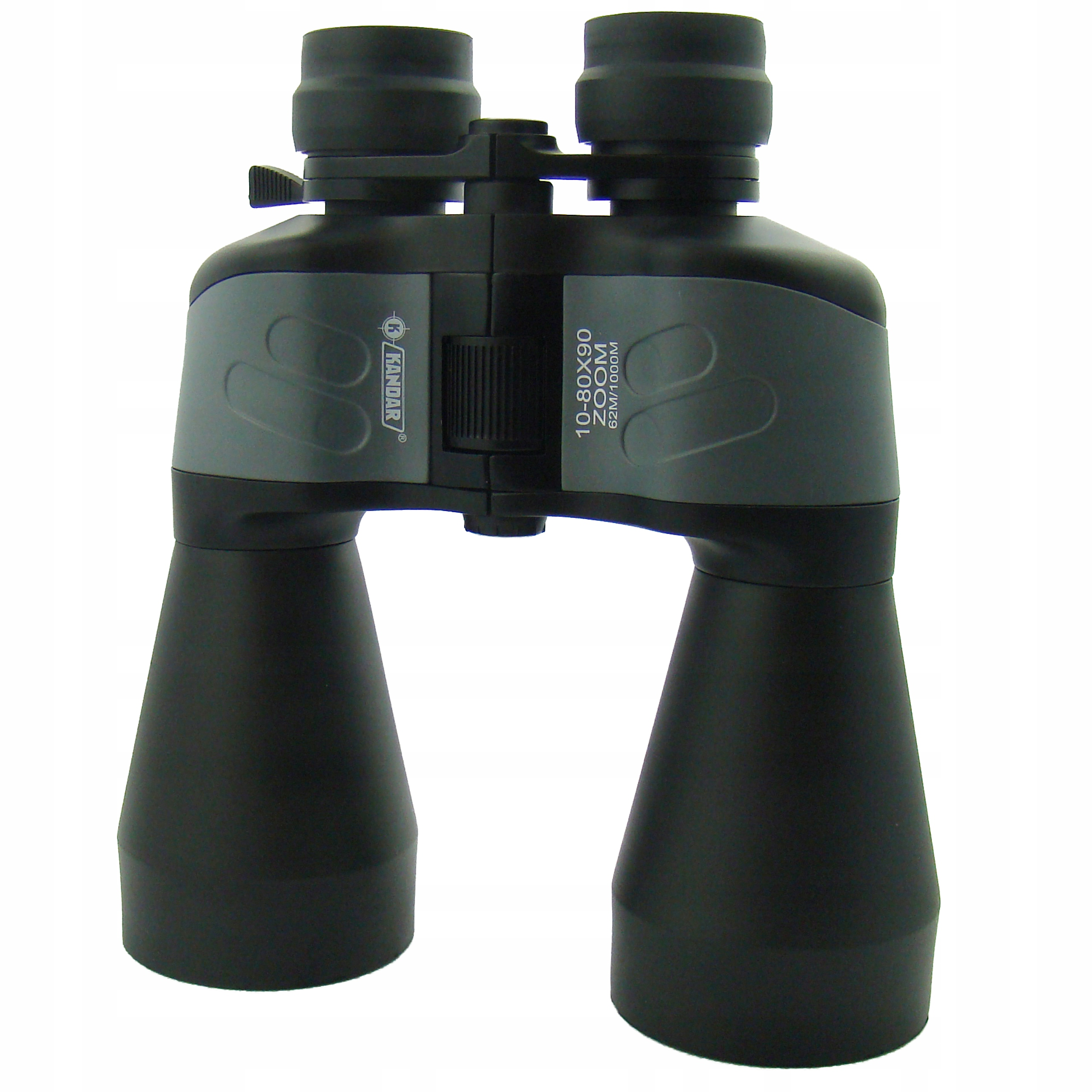 Item BINOCULARS, KANDAR 10-80x90 ZOOM, GLASS OPTICS