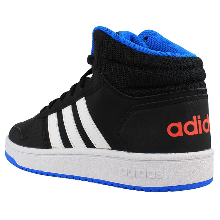Buty dziecięce Adidas Hoops DB1479 r. 31