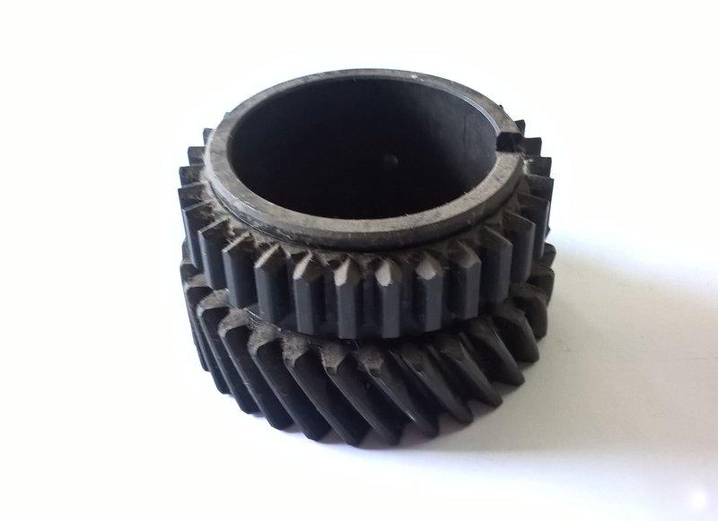 круг зубчатые 3 передаче полонез 31 зубов