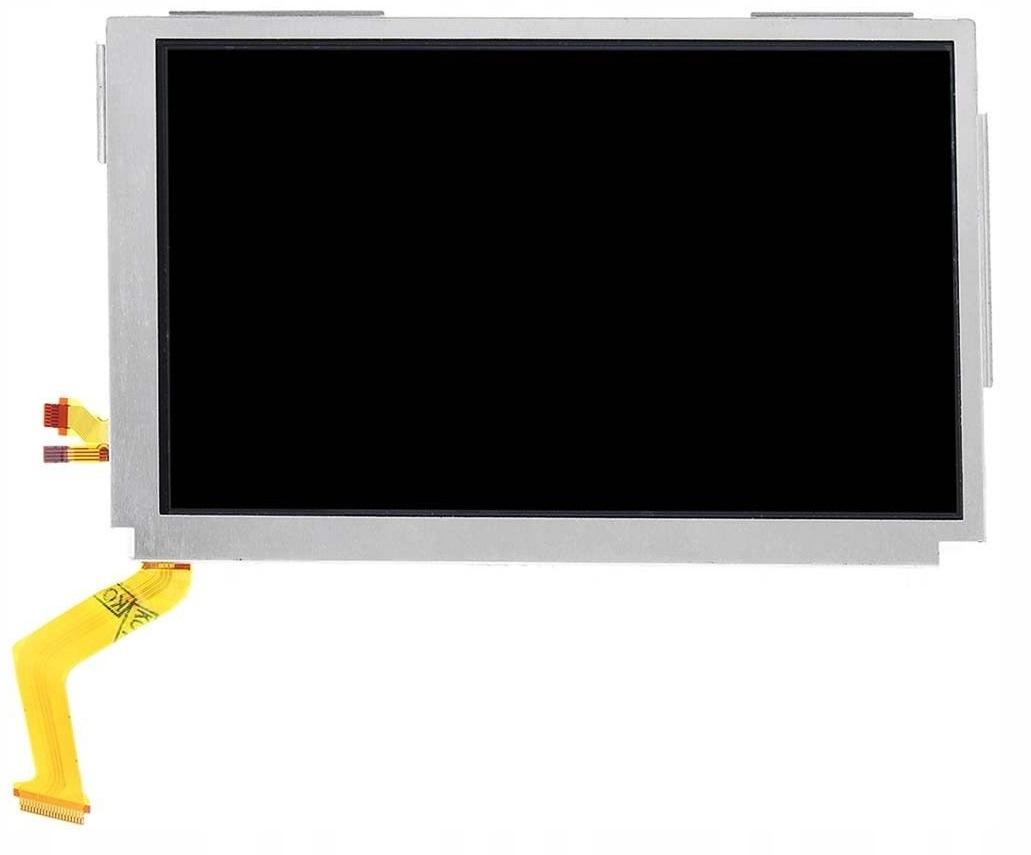 Купить NINTENDO NEW 3DS XL LCD WYŚWIETLACZ GÓRNY EKRAN на Otpravka - цены и фото - доставка из Польши и стран Европы в Украину.