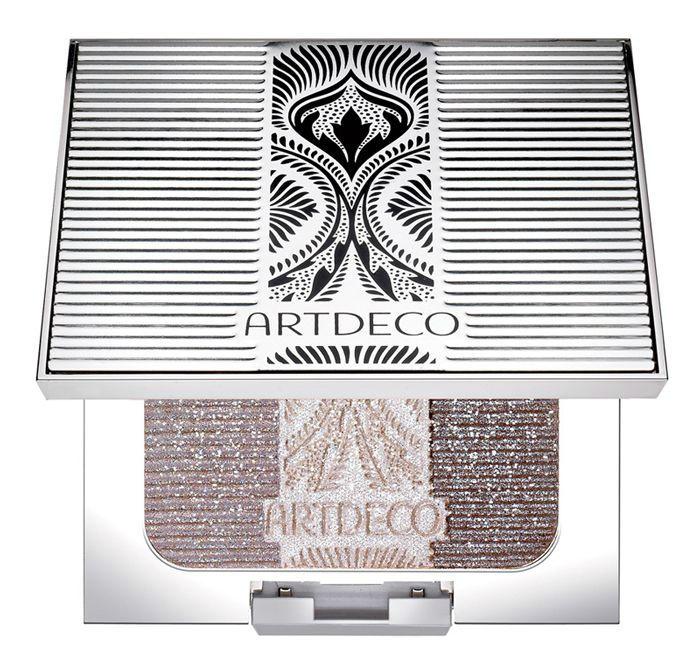 ARTDECO Glam Vintage Zvýrazniť - uplatňovať 5