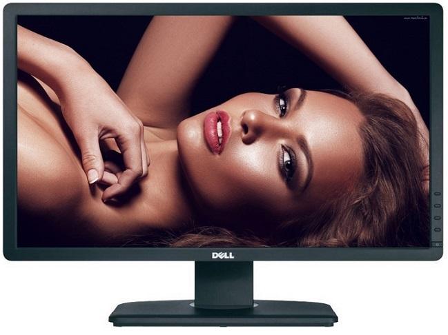 Monitor Dell U2312 LED 1920x1200 LED IPS Marka Dell