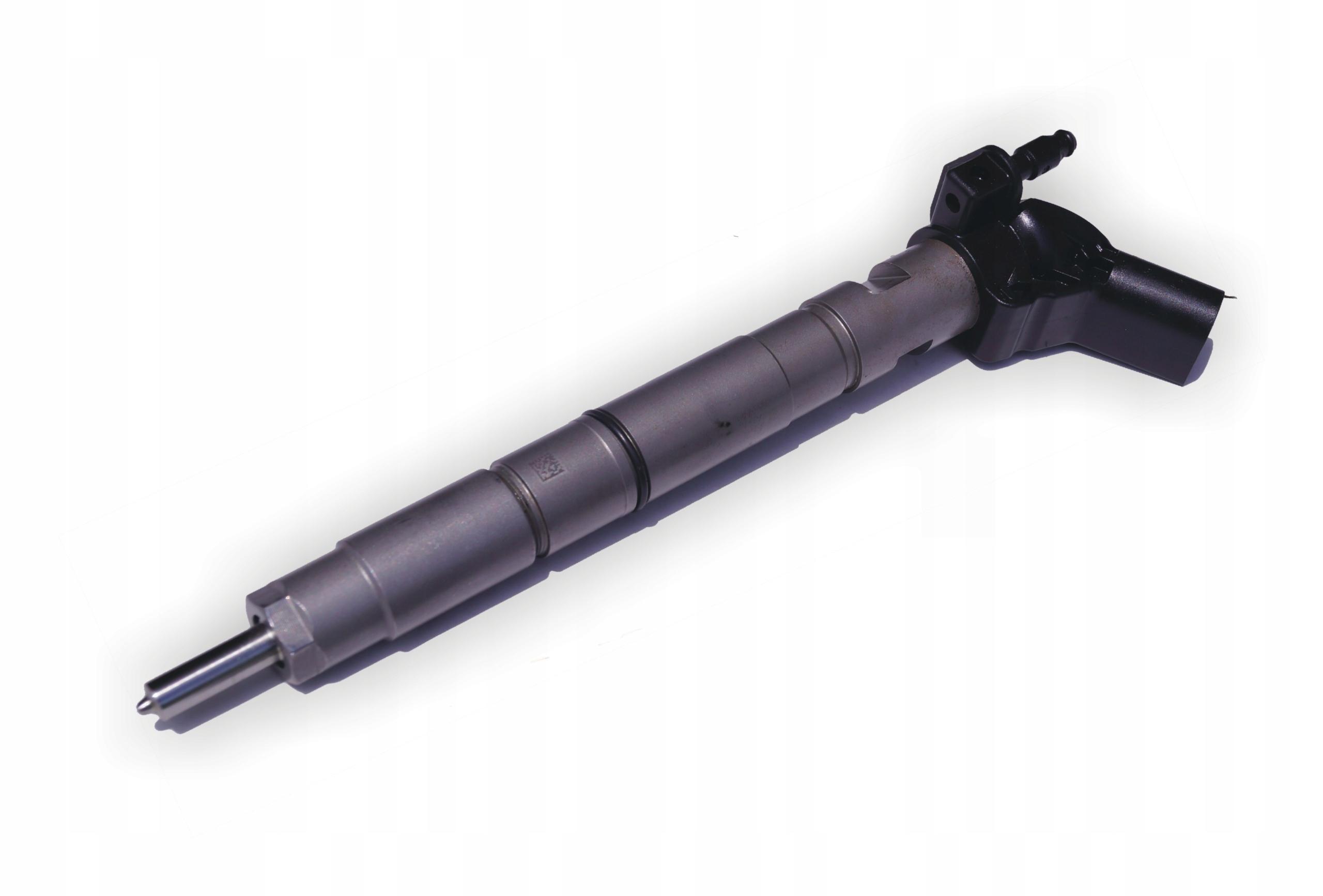 wtryski инжектор iveco ducato 0445116059