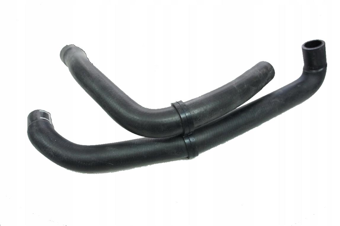 новый ory шланг радиатора vw caddy touran 1t0122157cj