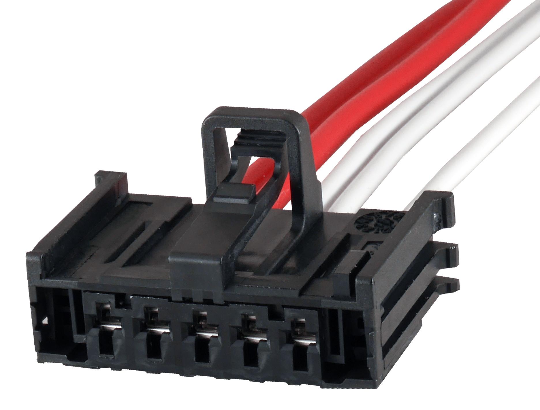 жгут проводов кубик резистора пв fiat grande punto