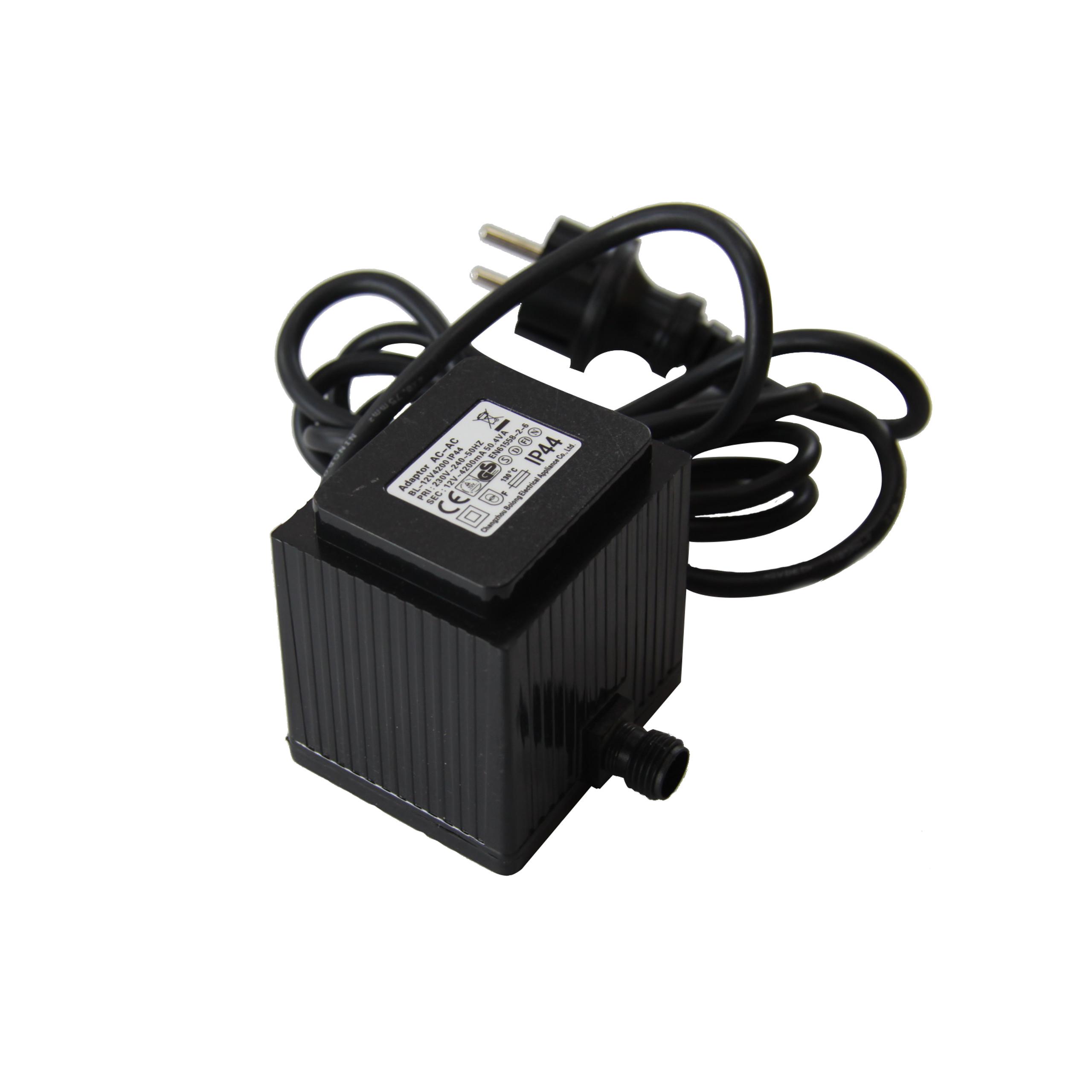 Трансформатор 12 В переменного тока / 50 Вт