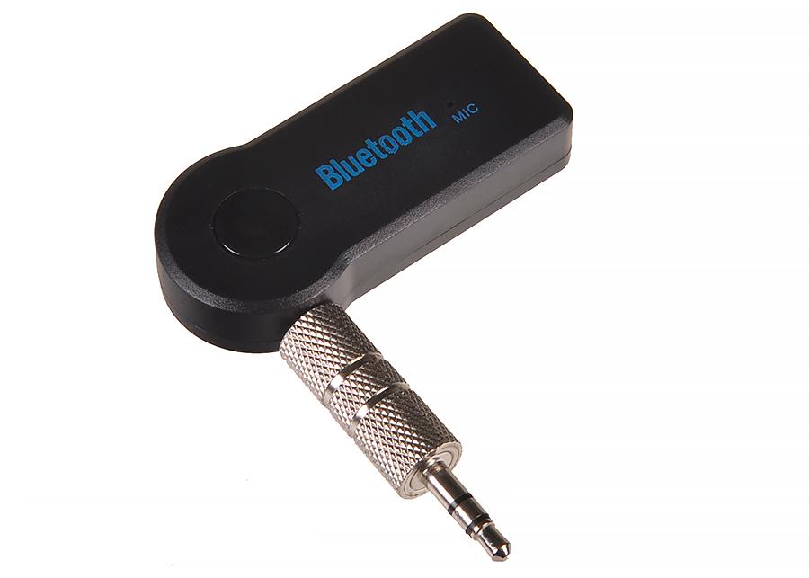 Bluetooth Sound Receiver - Mini Jack