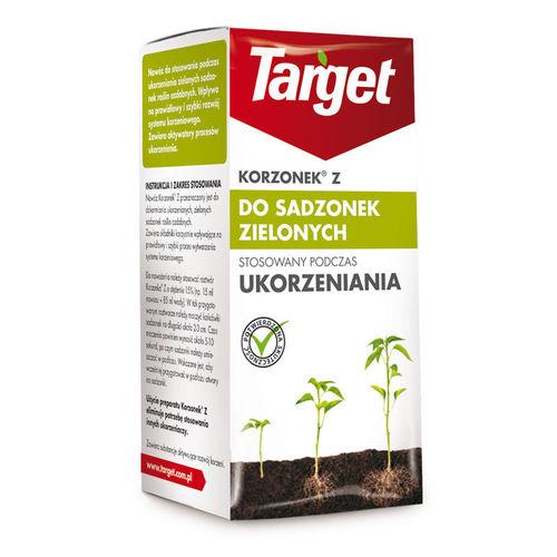 Korzonek Z 30 ml do roślin zielonych TARGET