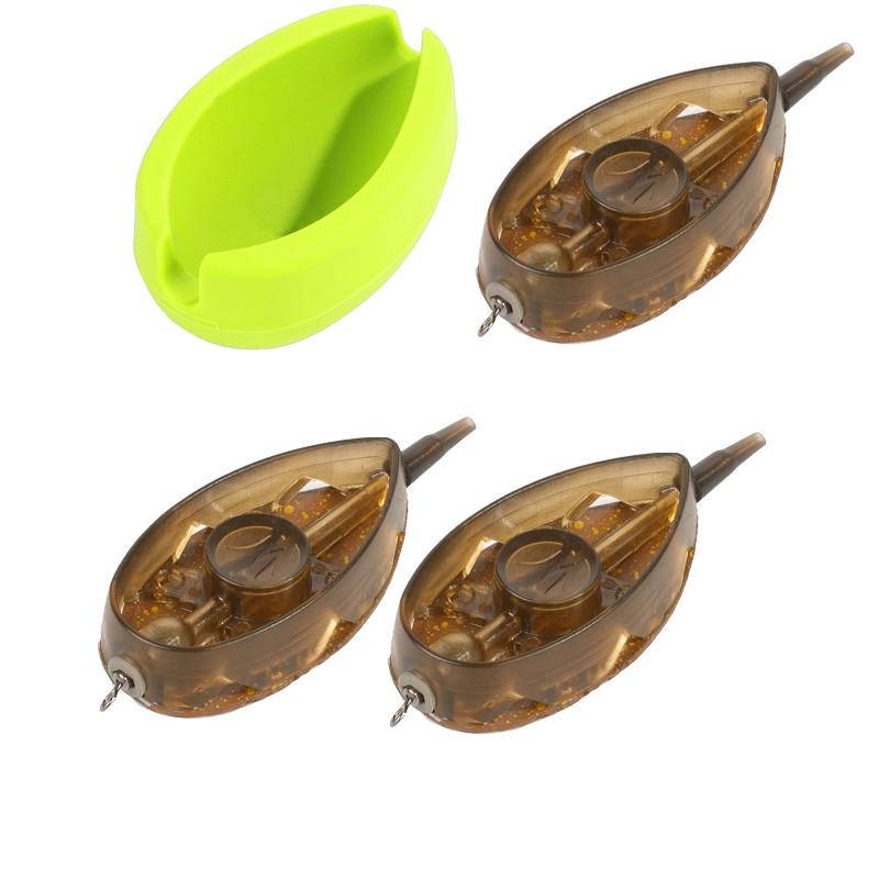 Mikado 3 Baskets Metóda Podávač Aperio 20 + 30 + 40 gramov