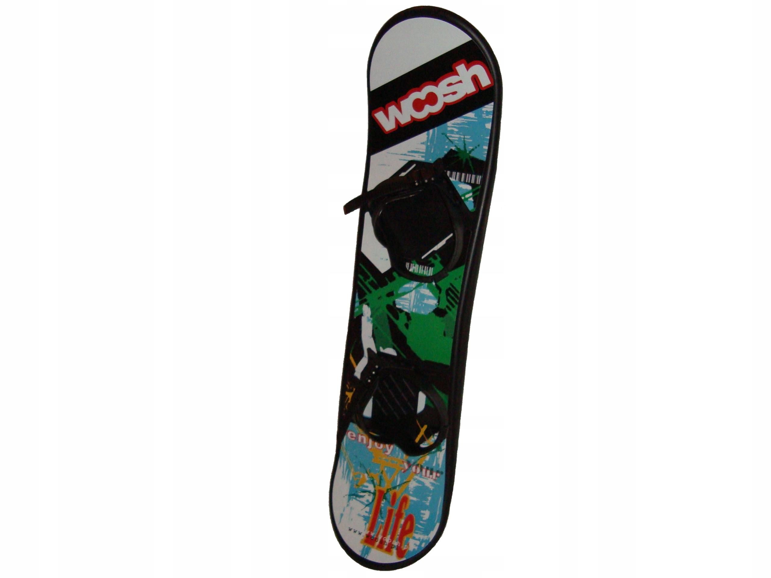 Snowboard pre deti snowboard Palube HIT