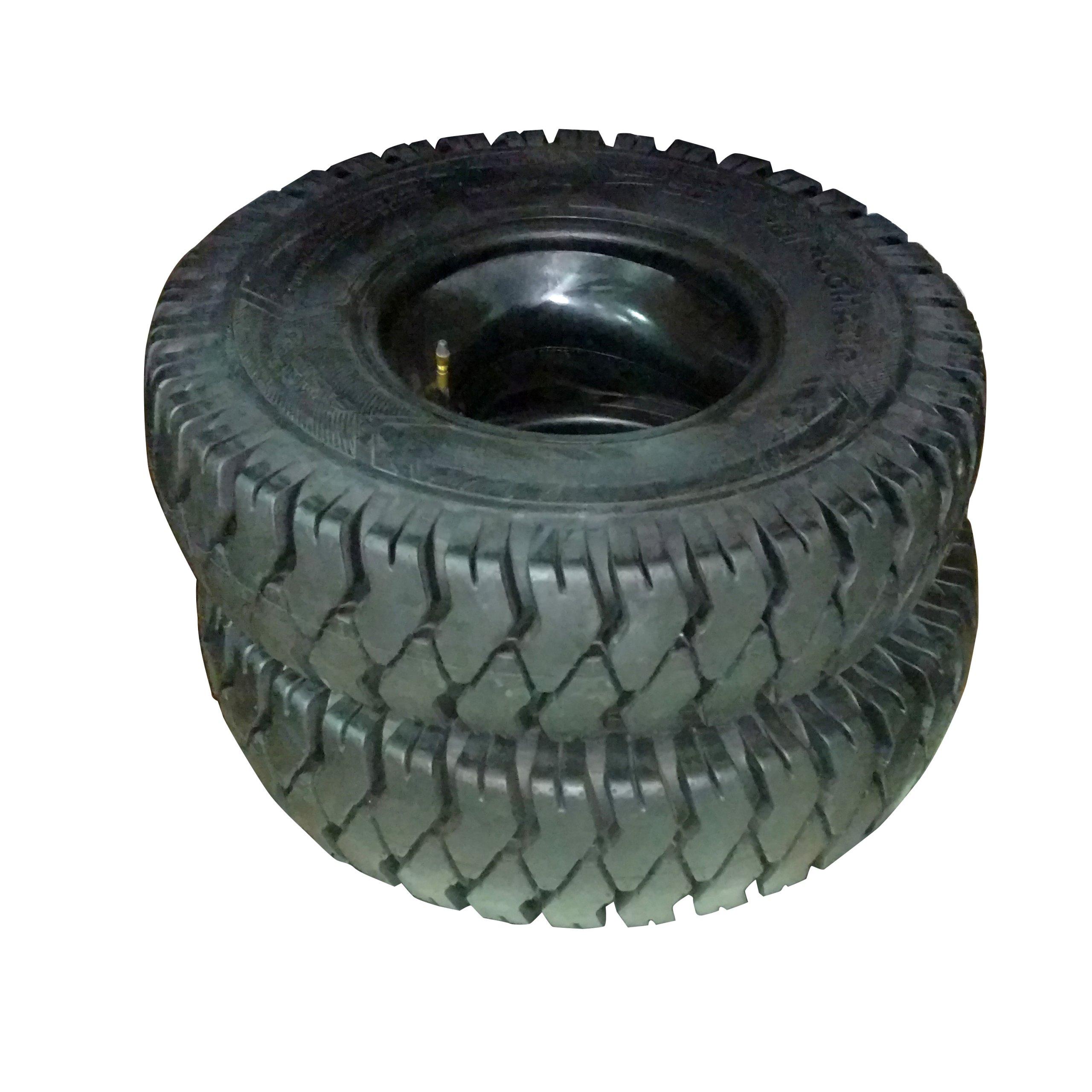 tire traverse forklift pneumatic 6.50-10 NEW