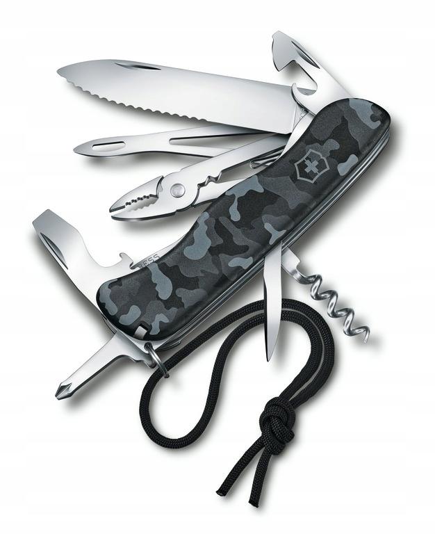 vreckový nôž Victorinox 0.8593.W942 Veliteľa Námorníctva Camo
