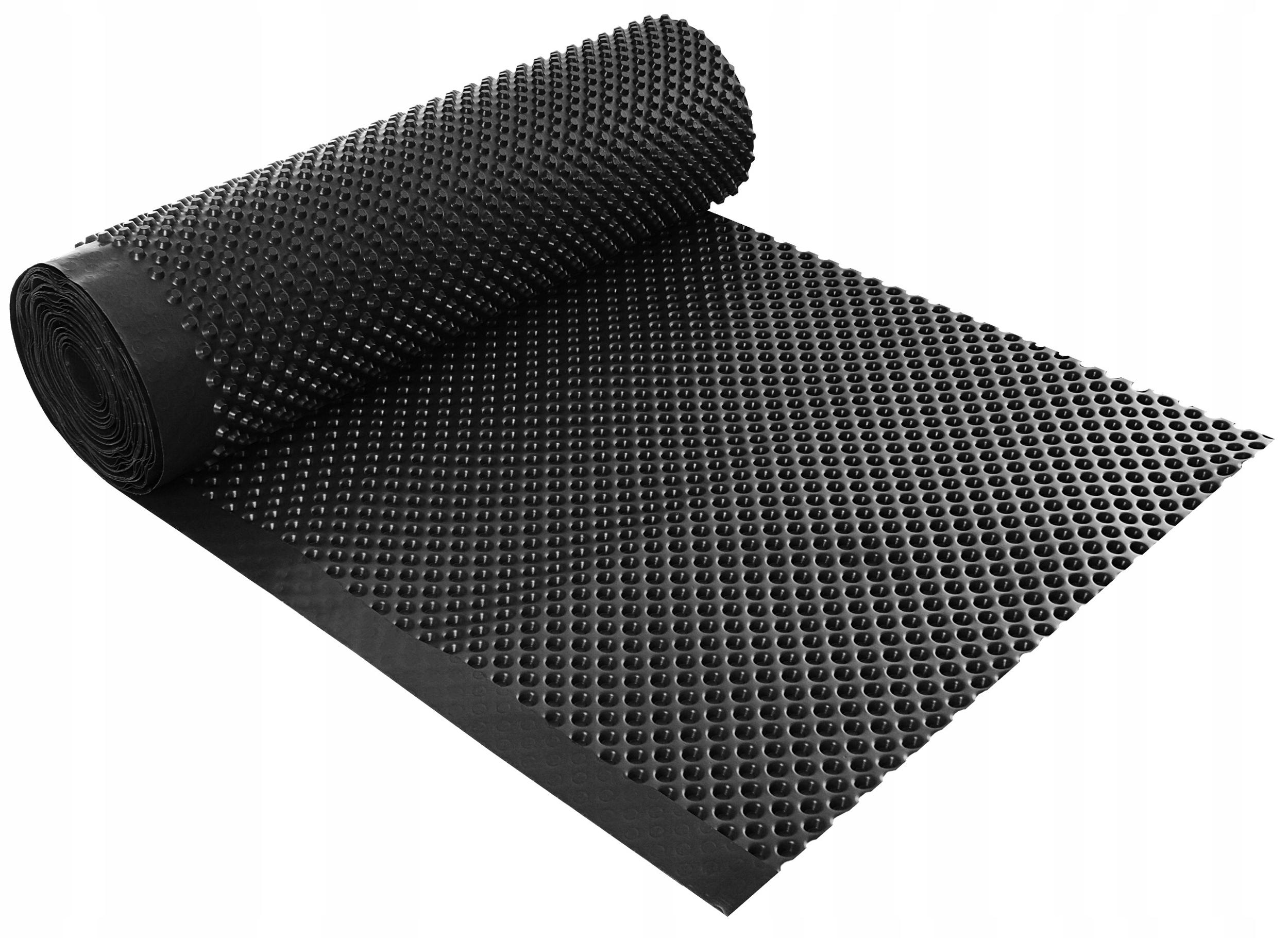 Фольга для ведра фундамента 1м x 20м 400г / м2
