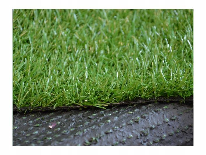 Koberec UMELÁ TRÁVA 400x450 ERBA hustý trávny @50813