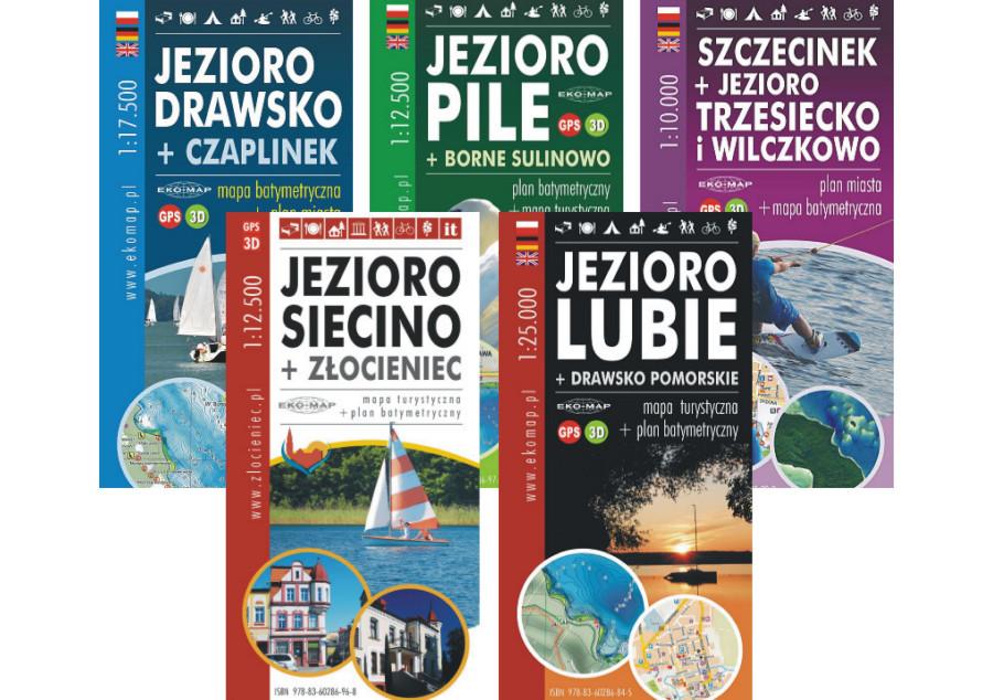 Купить ВЕЛИКИЕ ОЗЕРА DRAWSKIE БОЛЕРО-ХИТ КАРТЫ ИЗМЕРЕНИЯ 1222 на Eurozakup - цены и фото - доставка из Польши и стран Европы в Украину.