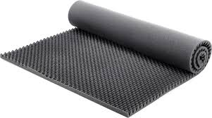 Item WAVE - ACOUSTIC FOAM PAD SPONGE 200x100x3 CM