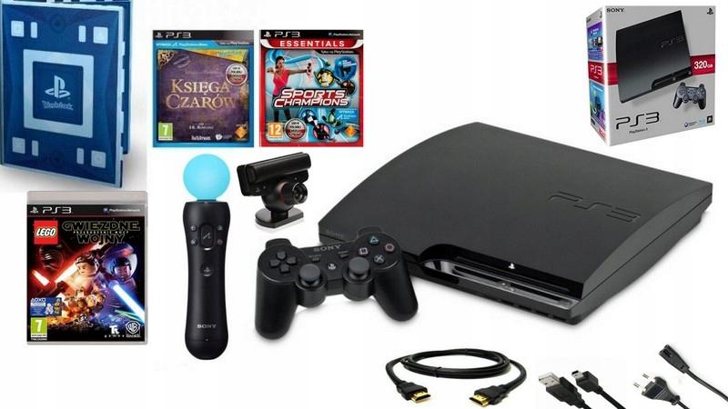 PlayStation 3 PS3 hra