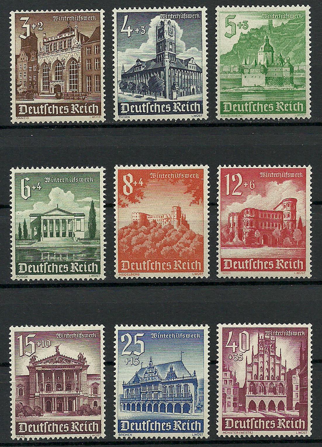 Niemcy , 751-9**