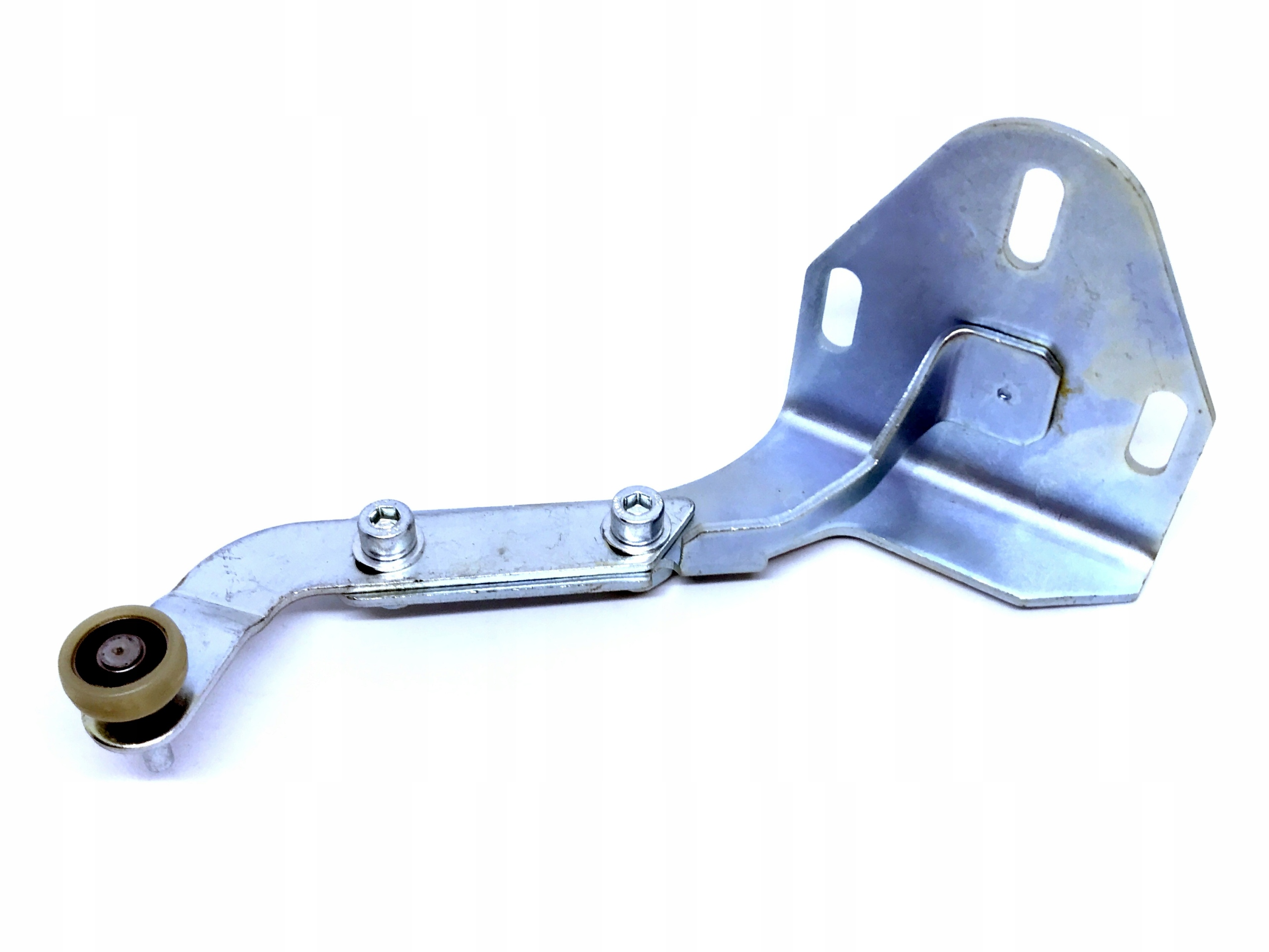 направляющая рулон коляска двери iveco 06 вниз, вниз, вниз Лапа усилитель