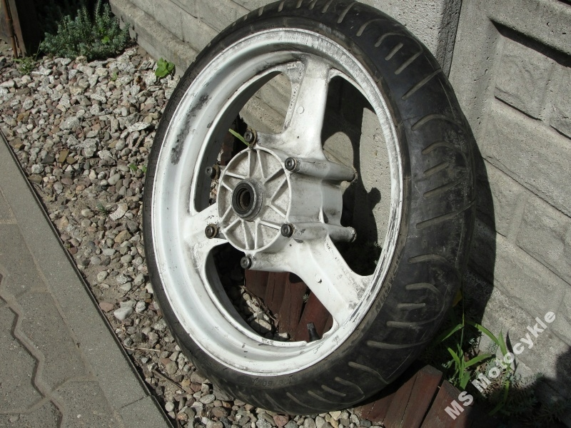 Predné kolesá Honda CBR 1000F SC24