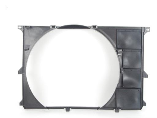 оригинальная крышка вентилятора bmw e32 e34