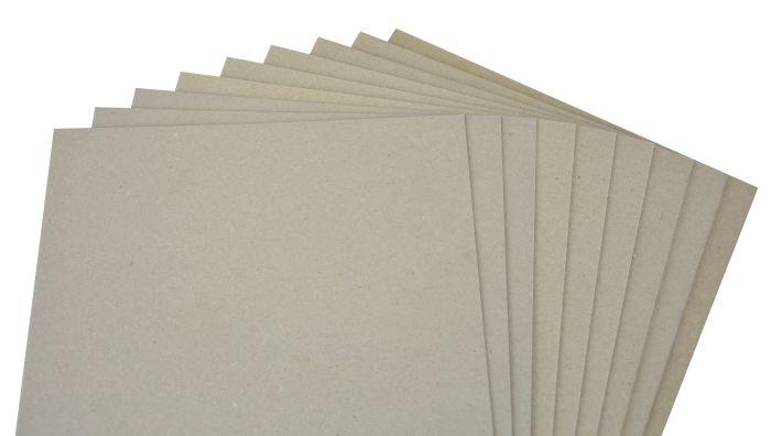 BookTura Modelovanie kartón B3 3mm