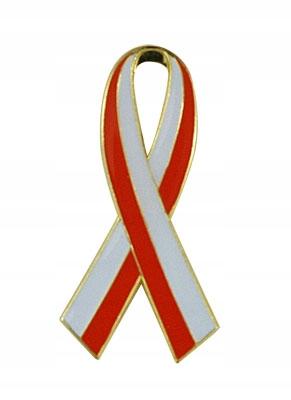 Купить Застежка pin wpinka лента флаг Польша Польский на Otpravka - цены и фото - доставка из Польши и стран Европы в Украину.