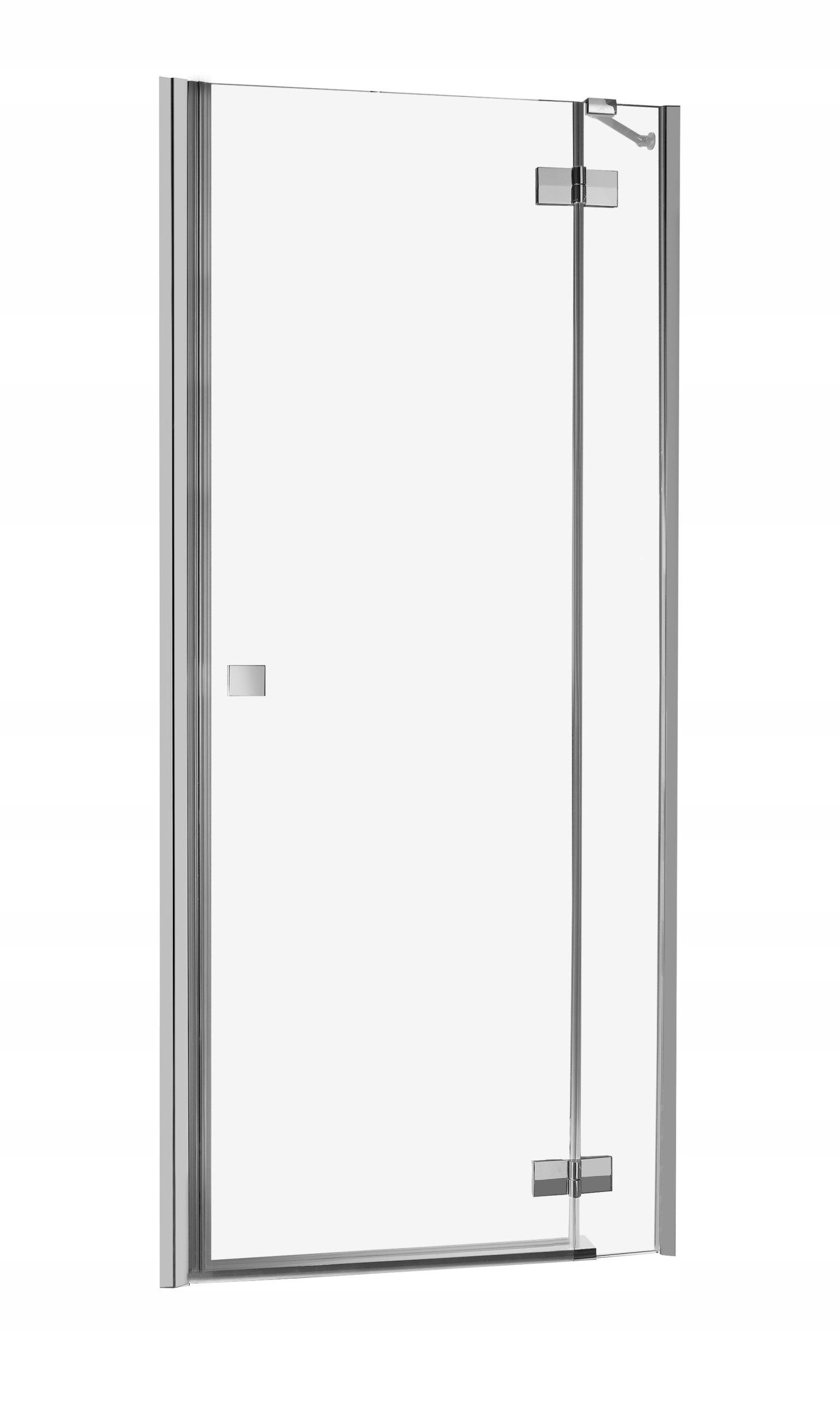 Výklenkové dvere Almatea DWJ 120x195 RADAWAY