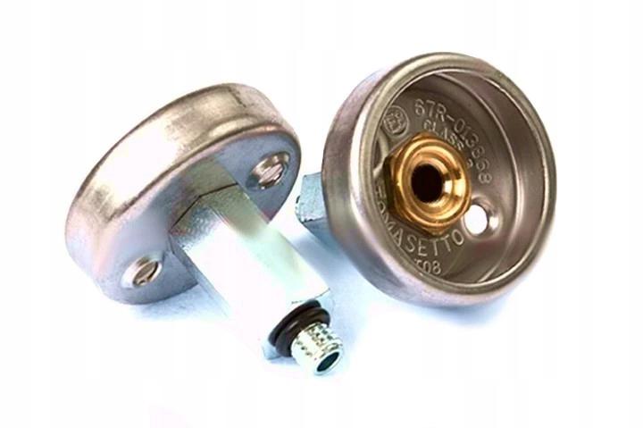 адаптер адаптер горловина газа tomasetto 10mm