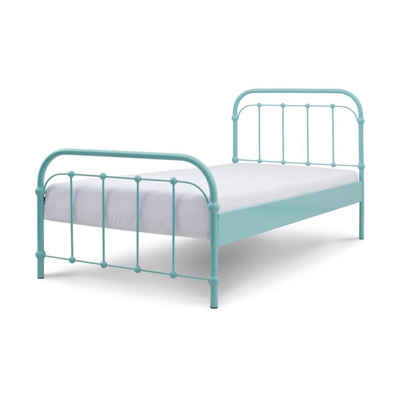 Kované kovové postele 90x200 Babička Výrobca
