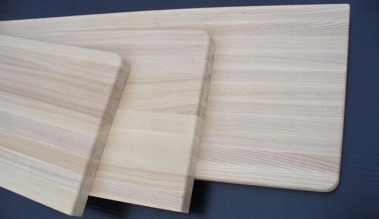 Parapet Drewniany Jesionowy Parapety Drewniane 7567491123 Allegro Pl