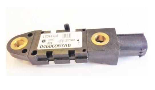 датчик ударный airbag chrysler voyager 01-07
