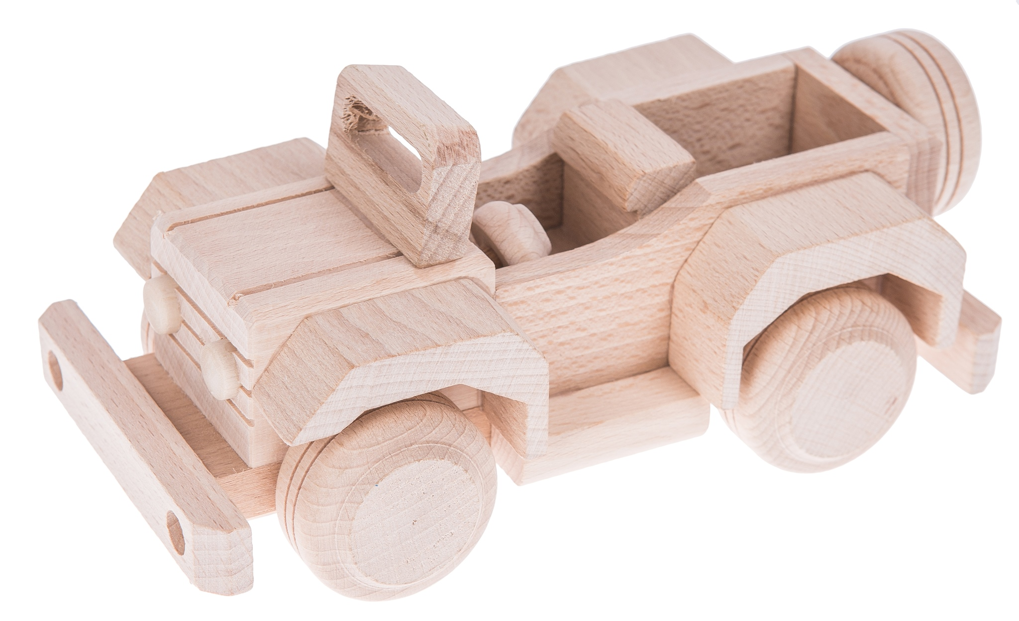 Купить ИГРУШКА деревянная ДЖИП авто автомобиль мы ведь ЭКО на Otpravka - цены и фото - доставка из Польши и стран Европы в Украину.