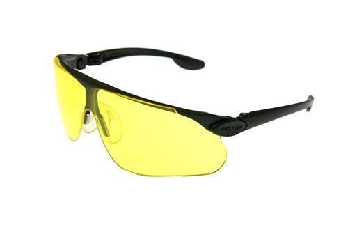 Okulary PELTOR 3M Maxim Ballistic żółte strzelecki