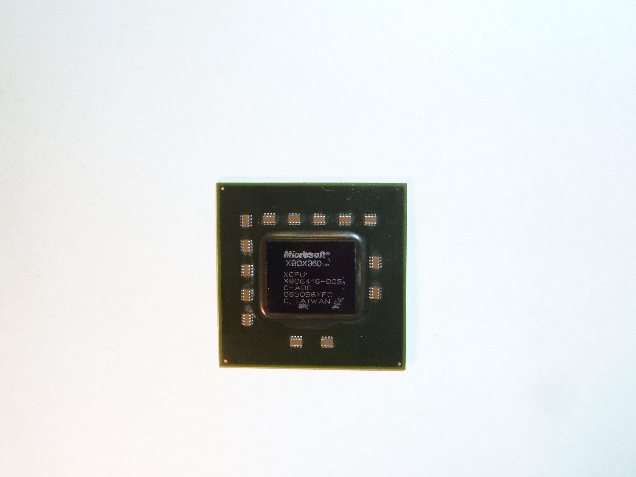 CPU + NAND XBOX 360 RGH JTAG KRAKÓW