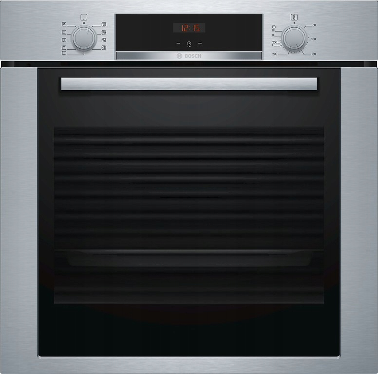 Встраиваемая духовка Bosch HBA 3140S0 71L GRILL