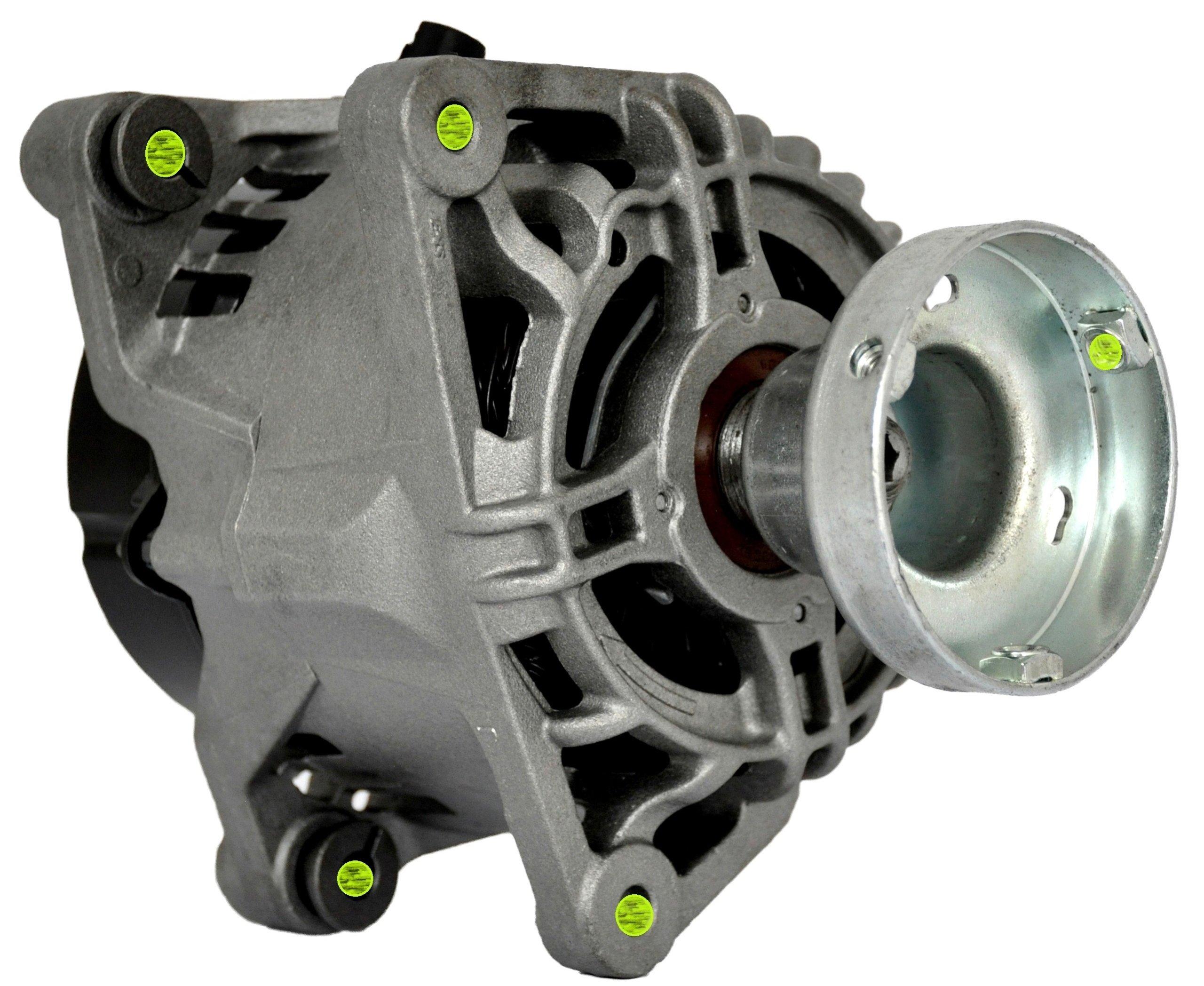 ca1475 генератор ford focus 18  20 tdci  tddi