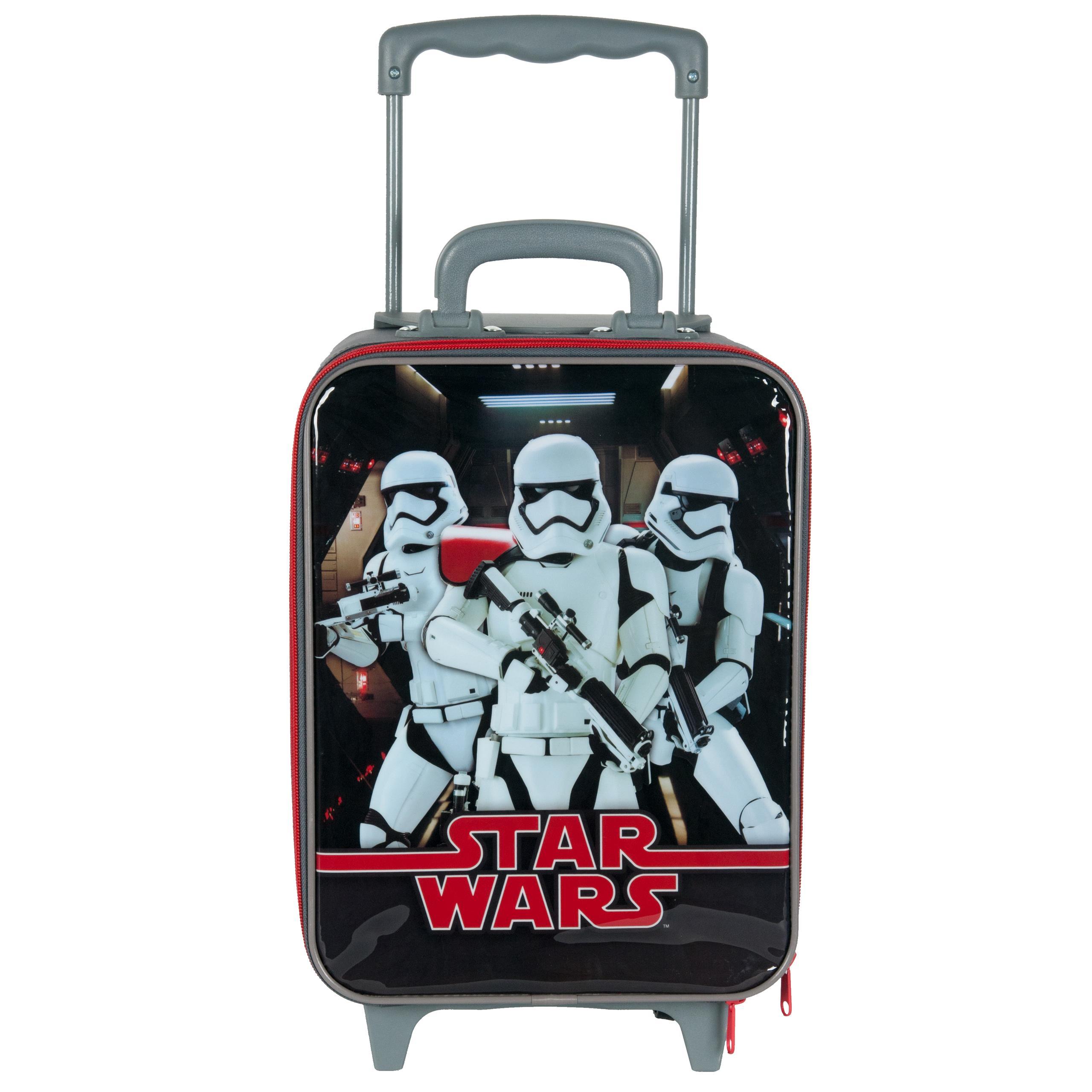 Detský kufor Star Wars Ticker pre dieťa