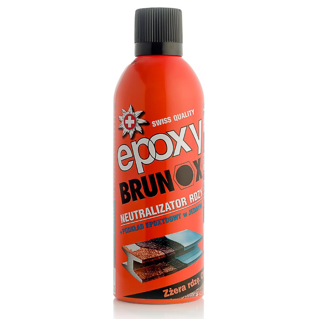 BRUNOX EPOXY SPRAY 400 мл - Очищение и стирка