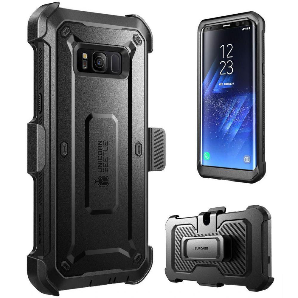 Galaxy S8+ Plus  Pancerne etui  Supcase Beetle Pro