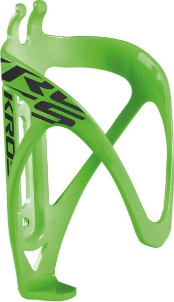 Kross Grid Basket Green-Black