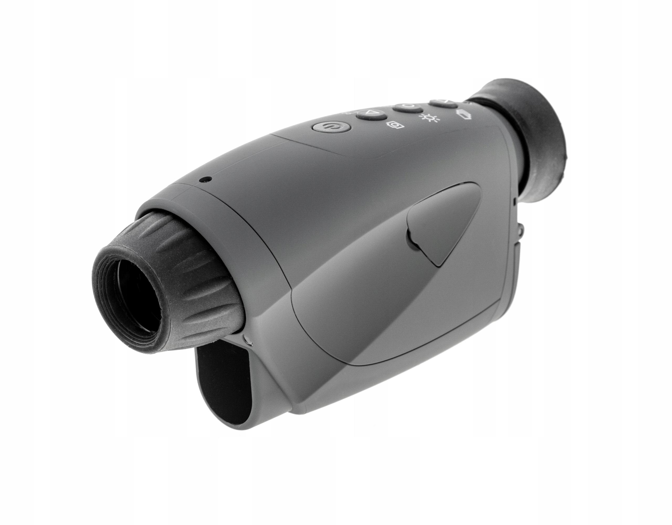 Nočné videnie zariadenie Aura Plus Carson 2x-4x (NV-250)