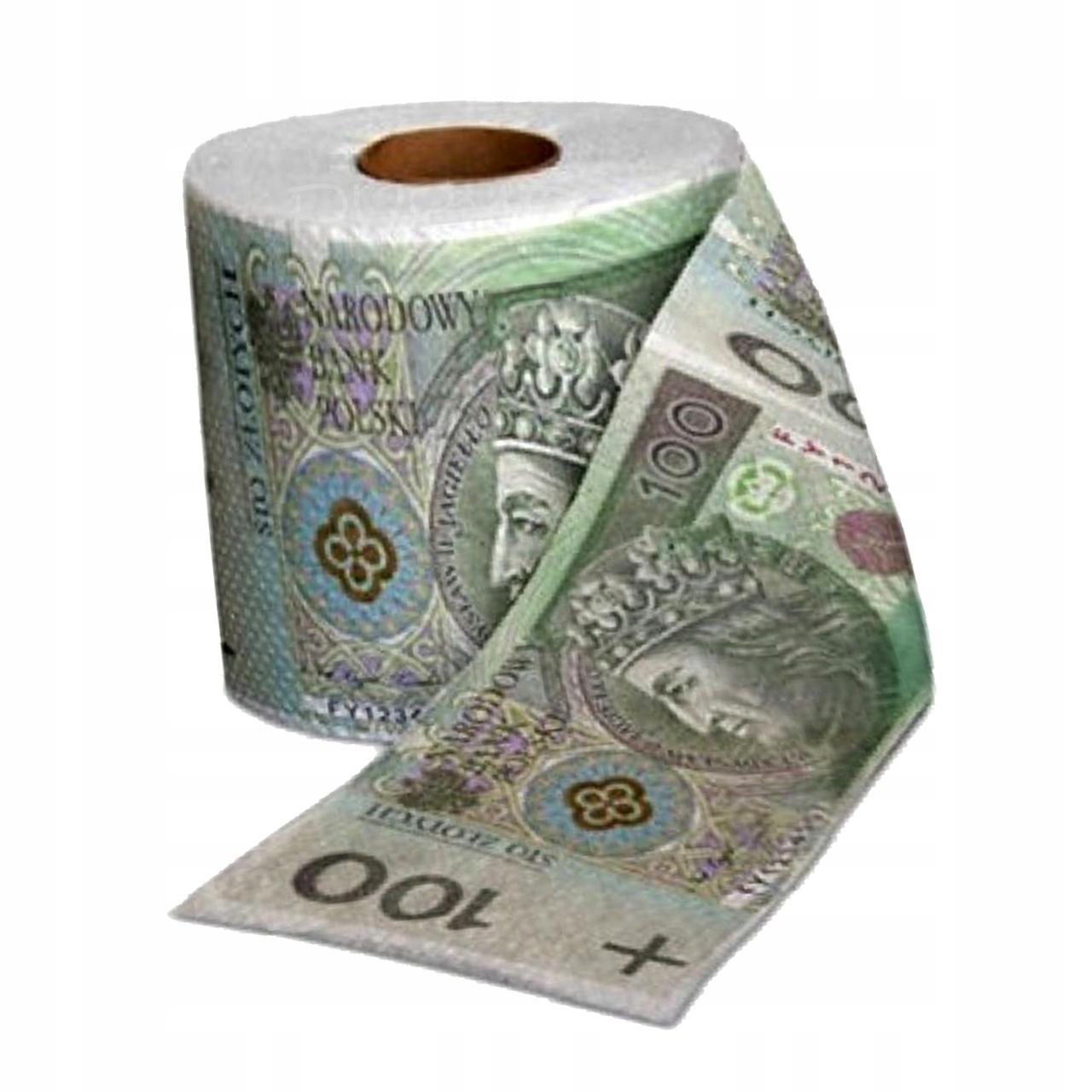Туалетная бумага 100 рублей XL подарок на день рождения свадьба