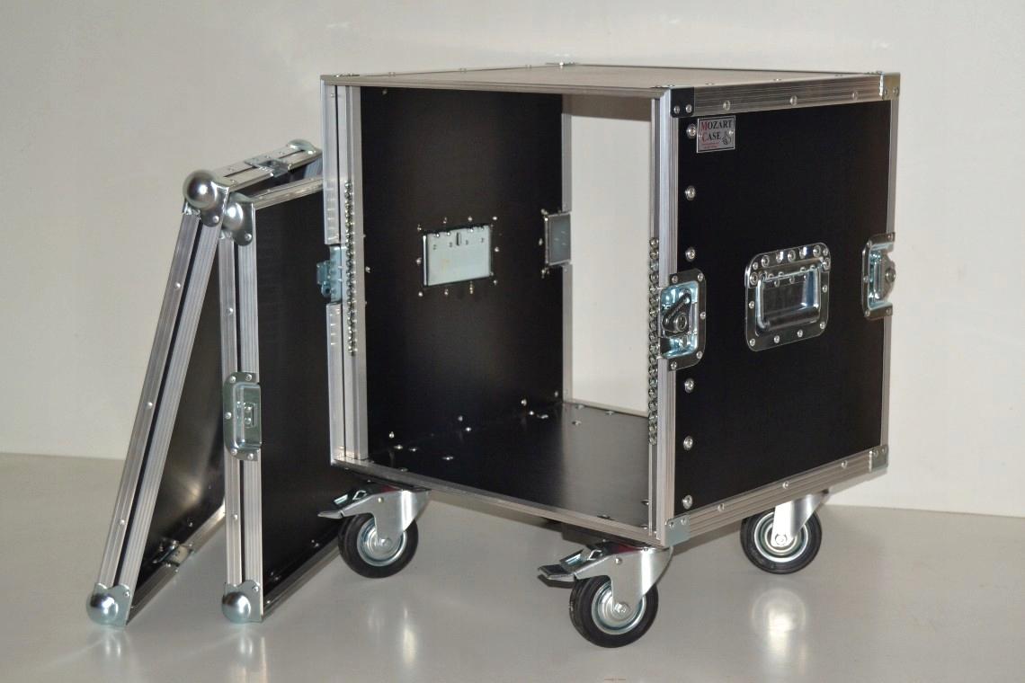 Item Rack 10U M45K - Mozart Case