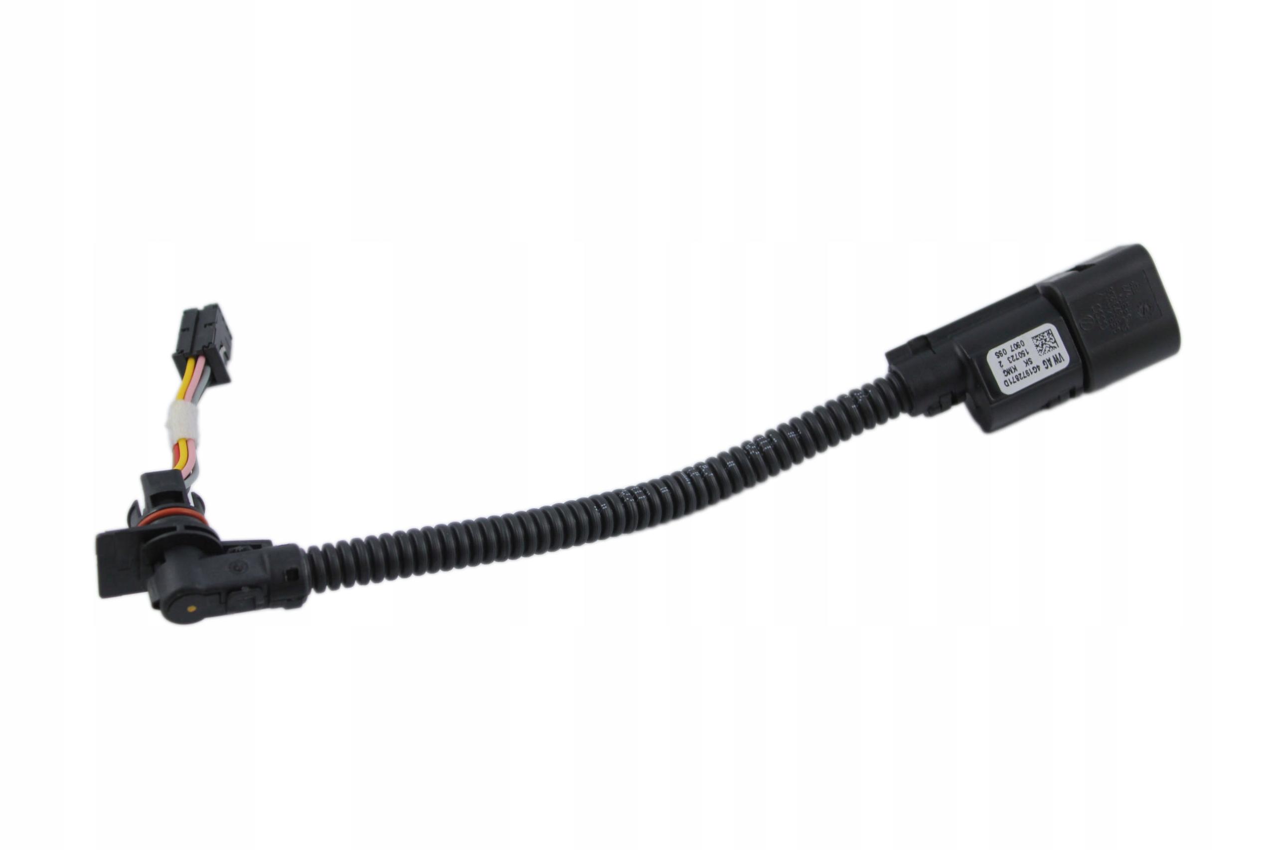 Купить Жгут монтаж провод VwAG 4G1972871D новый на Otpravka - цены и фото - доставка из Польши и стран Европы в Украину.