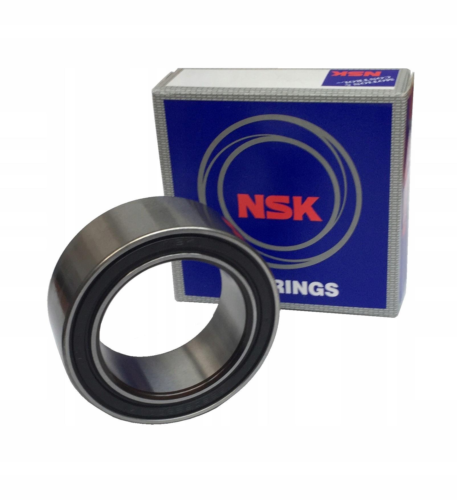 Подшипник кондиционирования воздуха nsk 35 x 52 x 20 - оригинал
