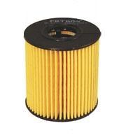 фильтр масла filtron oe673 citroen